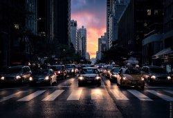 wallpaper city